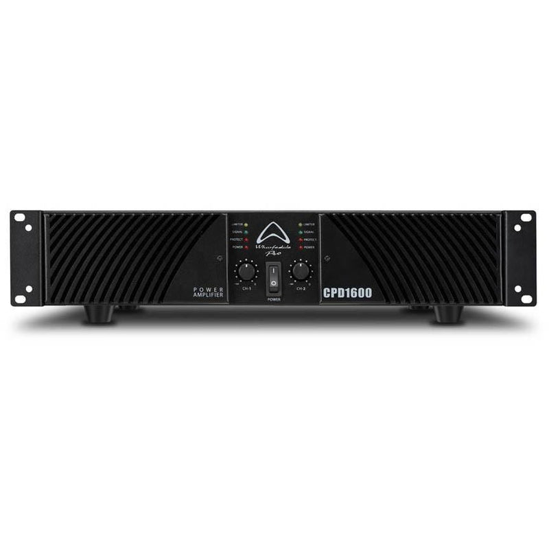 WHARFEDALE CPD 1600 FRONT