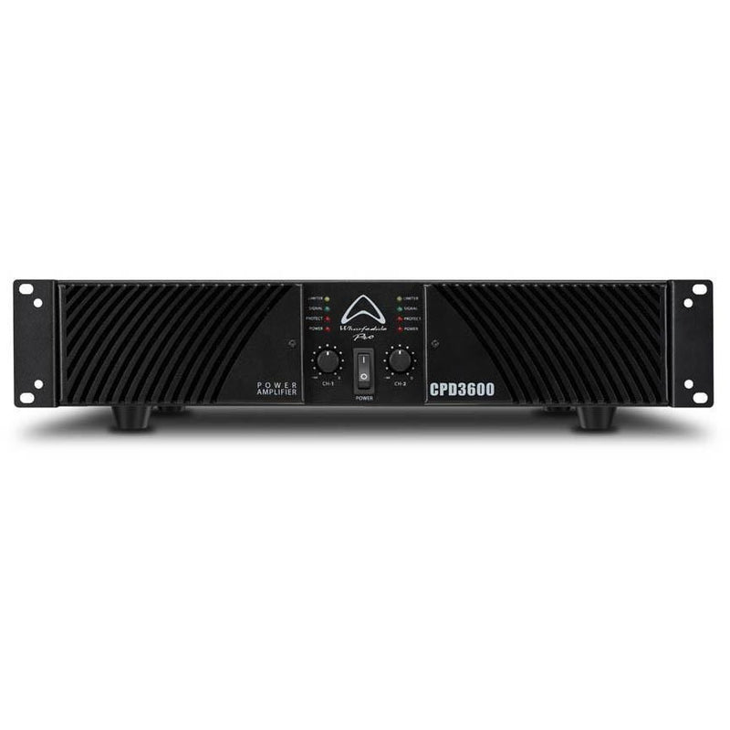 WHARFEDALE CPD3600 FRONT