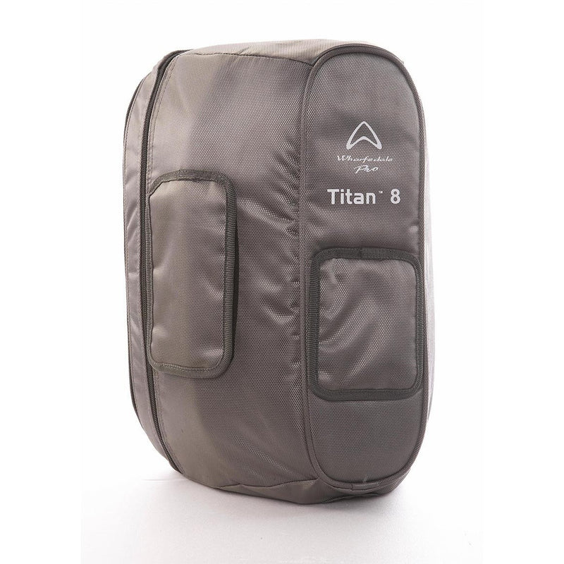 WHARFEDALE TITAN TOURBAG SIDE