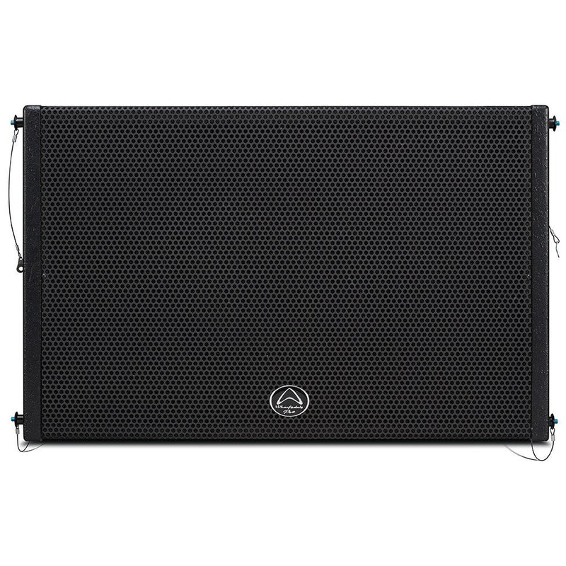 WHARFEDALE WLA-15B FRONT