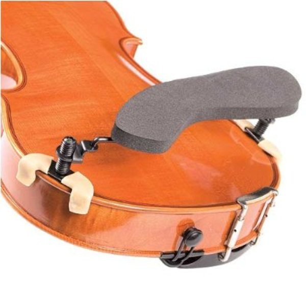 Wolf Forte Secundo 3/4-4/4 Violin Shoulder Rest