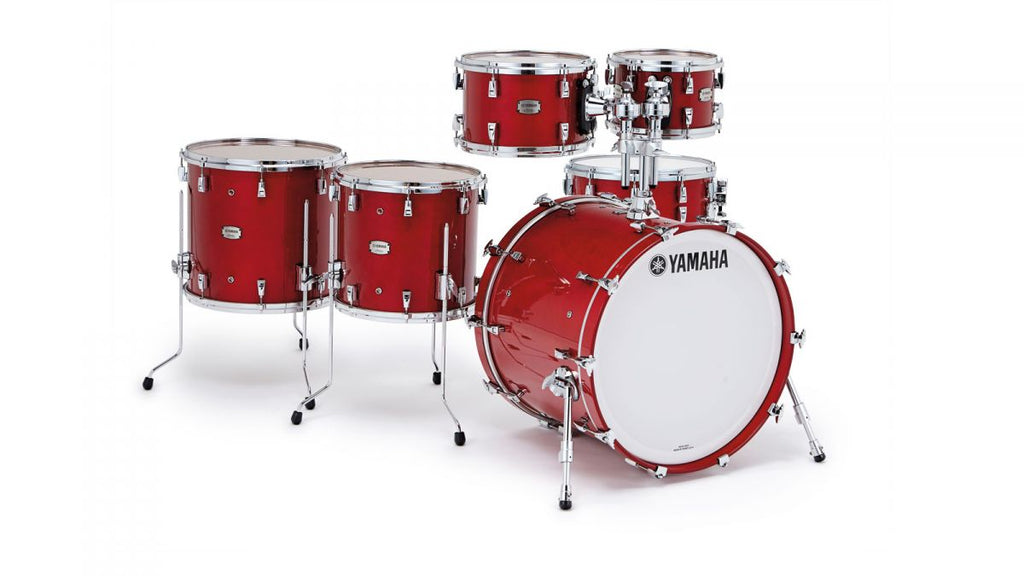 YAMAHA ABSOLUTE HYBRID MAPLE (All Colours)