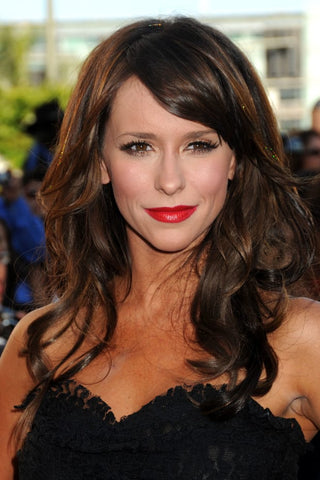 Jennifer Love Hewitt at the 2010 premiere of 'The Twilight Saga: Eclipse'.