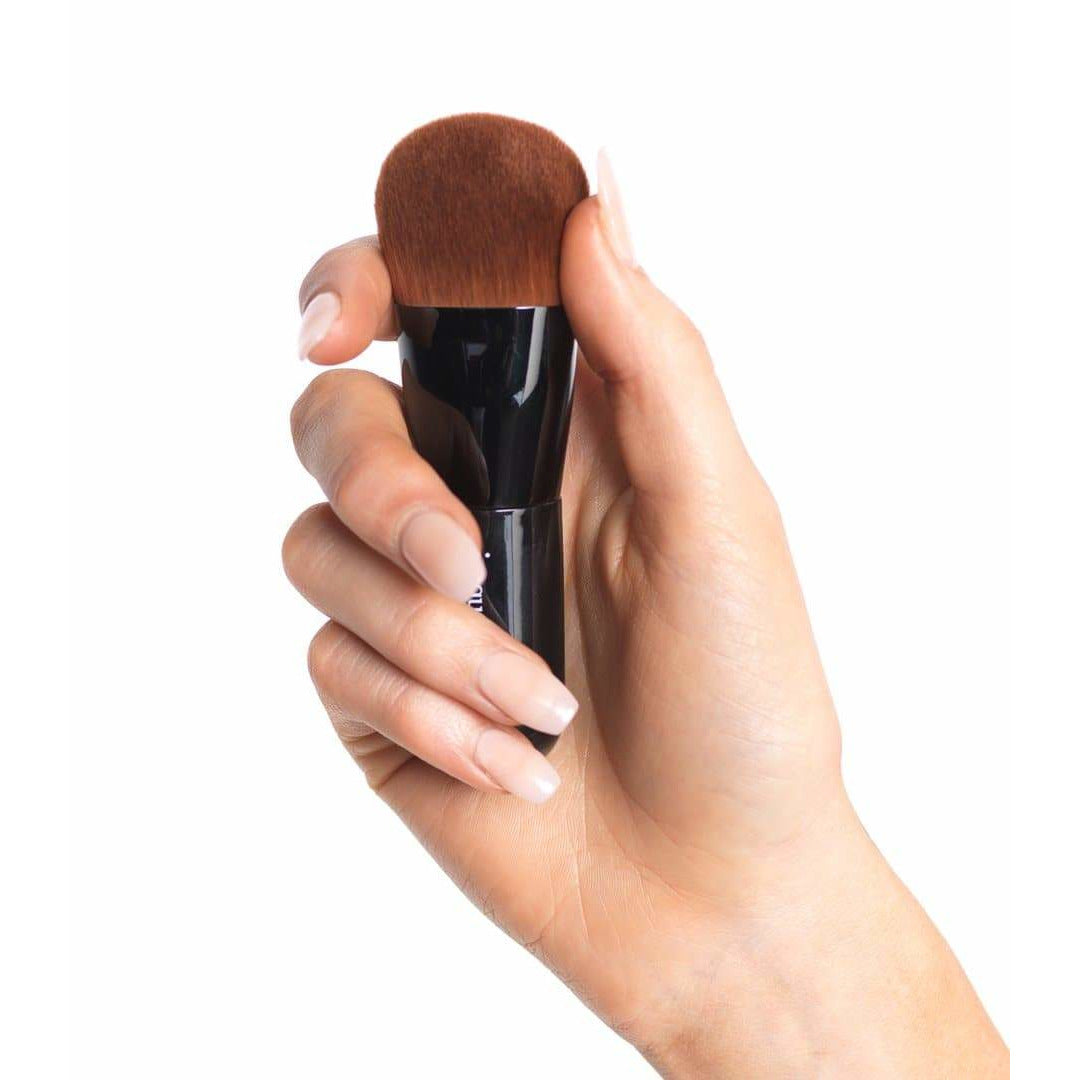 Magic Foundation Brush - the Most Addictive, Useful, Multi-use Makeup Brush by Jacqueline Kalab - MyMakeup.Store by Jacqueline Kalab