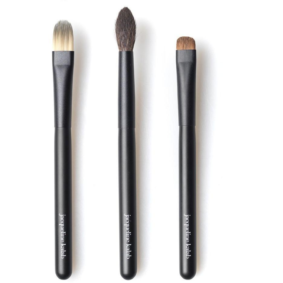 The Perfect Eye Brush Set - MyMakeup.Store by Jacqueline Kalab