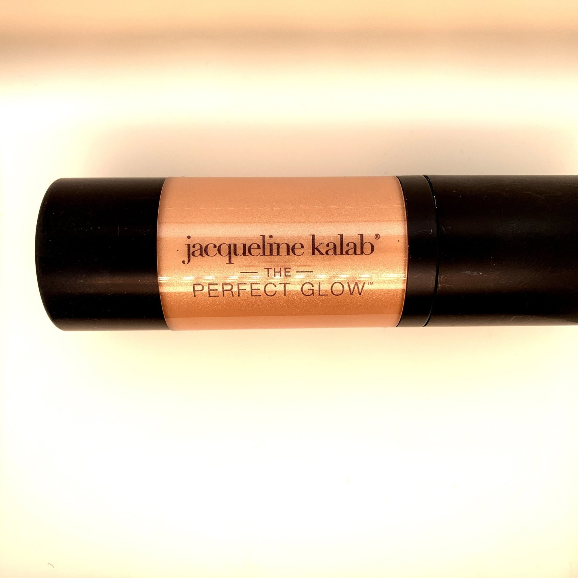 The Perfect Glow - Illuminator Highlighter Perfection Liquid - by Jacqueline Kalab - Jacqueline Kalab Beauty