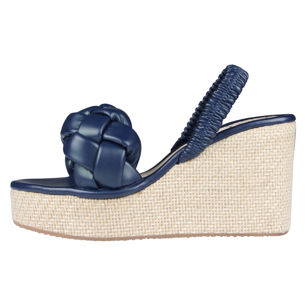 Capri Wedges