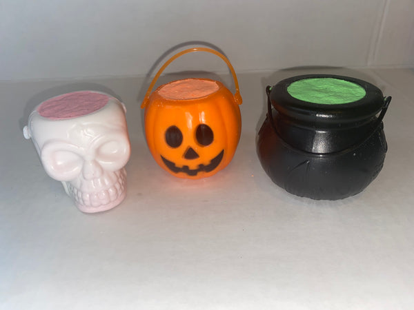 Trick or Treat Bath Bomb