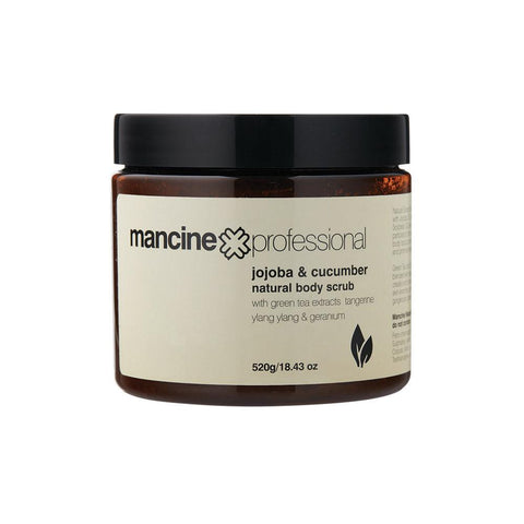 Mancine Body Wash: Lavender & Witch-Hazel (12.7 fl oz)