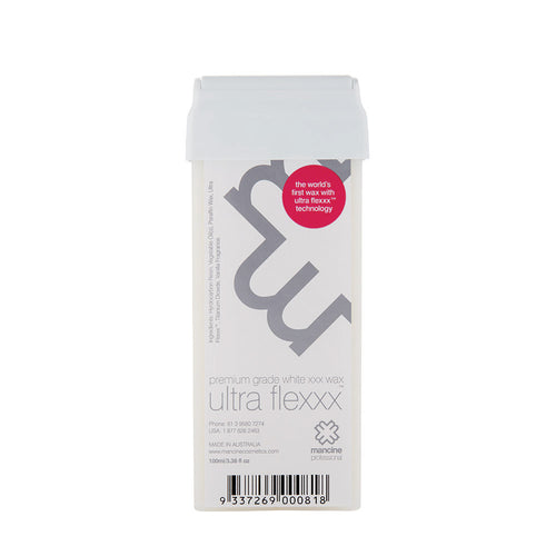 Mancine Roll-On Wax: Ultra Flexxx Vanilla *
