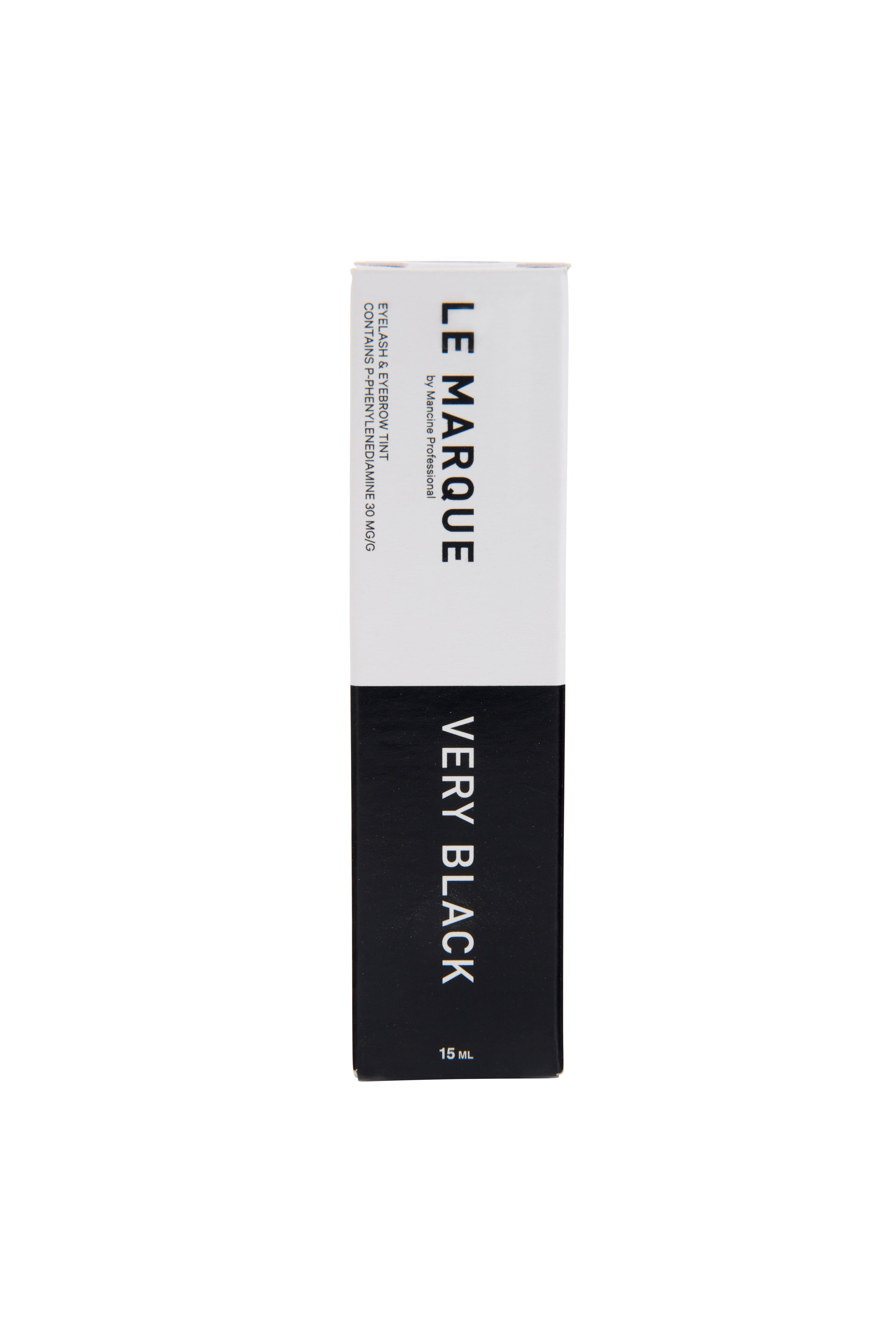 Le Marque Tint Very Black 15gm