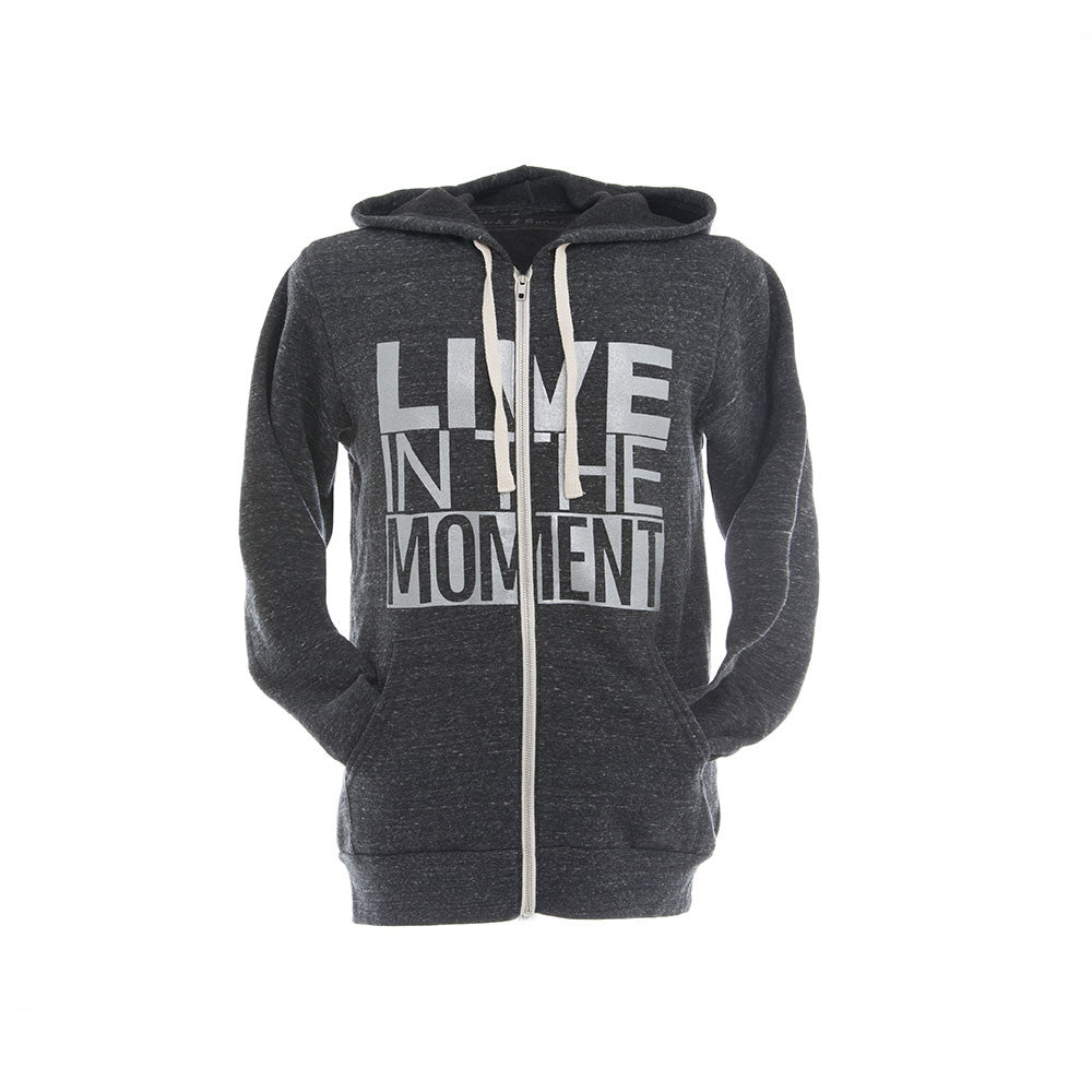 "Subaru x Cesar Millan Bark & Bones ""Live in the moment"" Jacket (Unisex)"
