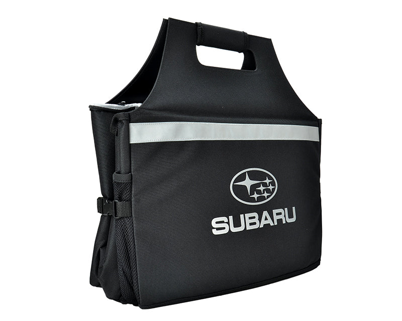 Subaru Boot Storage Organiser (with Cooler Box)