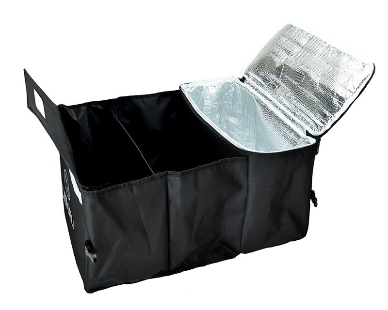 Boot Storage Organiser (with Cooler Box)