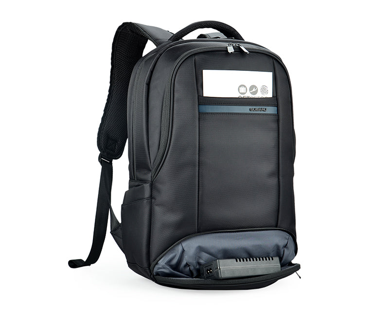 "Subaru 15.6"" Metropolitan Backpack Urban 2.0"