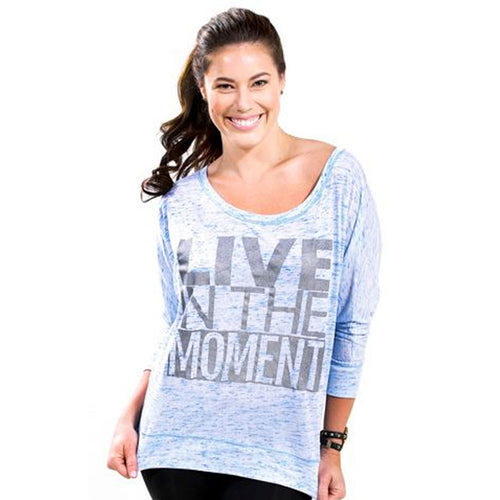 Live in the Moment (Female)