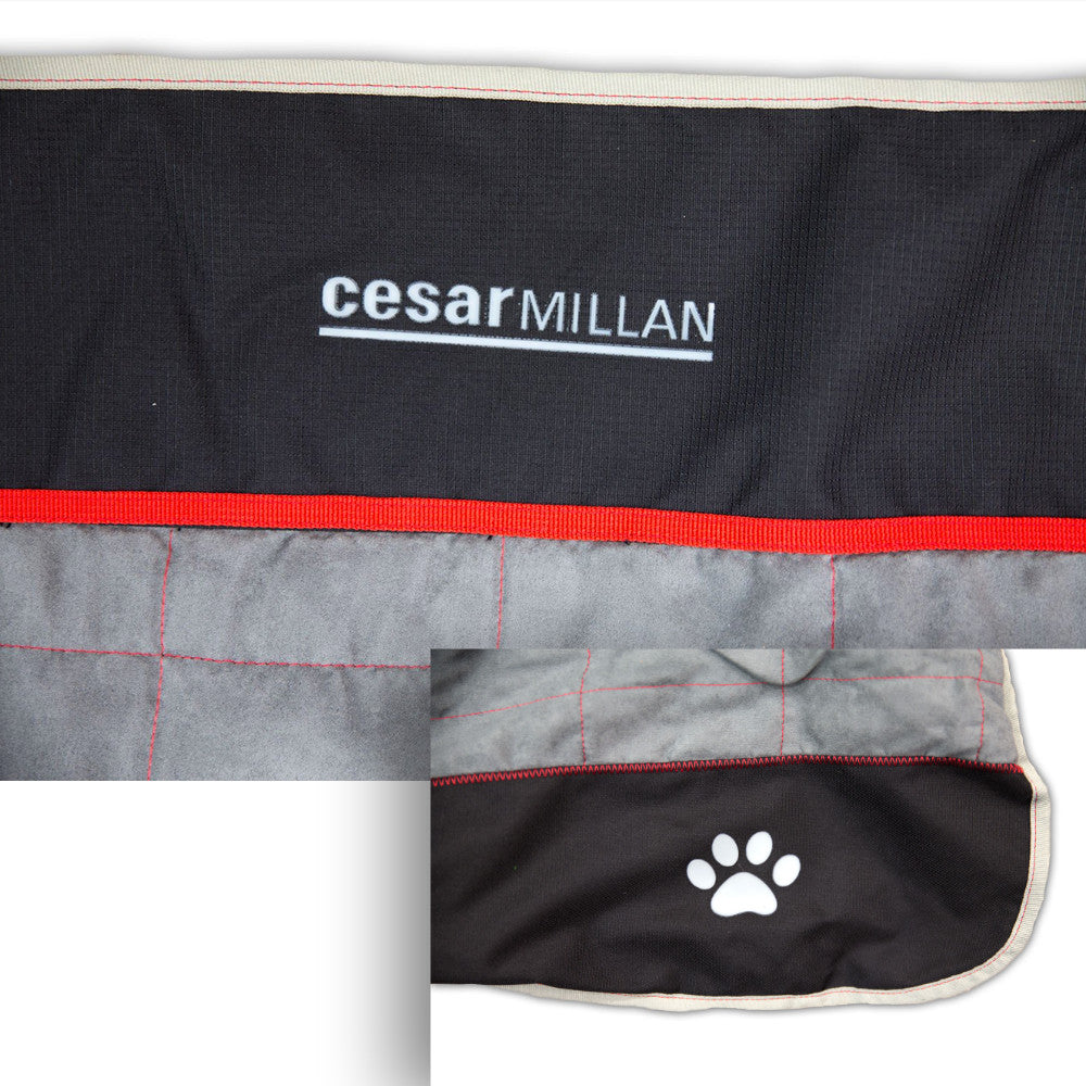 Cesar Millan Rear Bench Cover