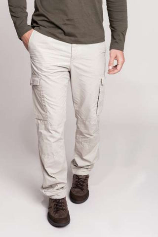 MEN'S MULTI POCKET TROUSERS