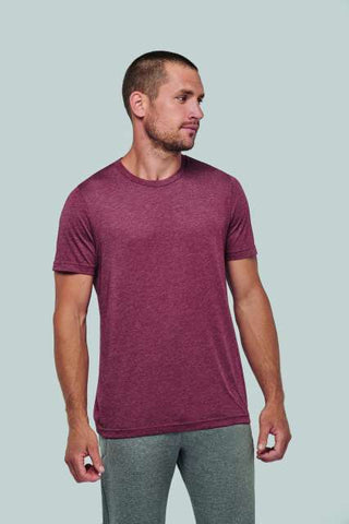 TRIBLEND SPORTS T-SHIRT