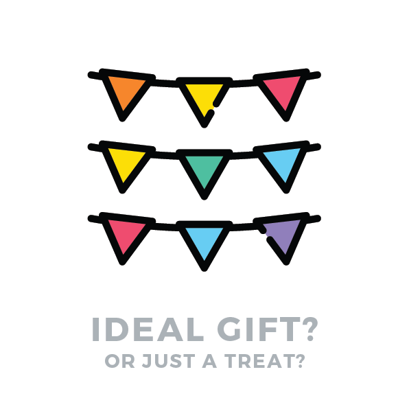Ideal gift? Or just to treat yourself?