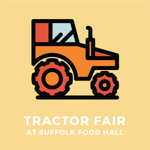 Open Day At Suffolk Food Hall