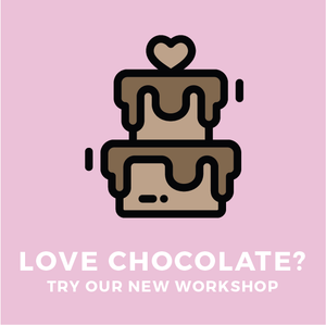 Calling all chocolate lovers...