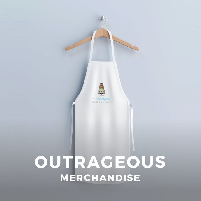 Shop Outrageous Merchandise