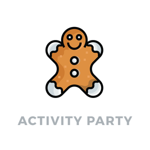 Activity Party
