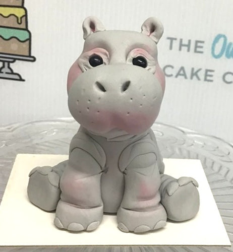 Cake Topper Workshop - Sunday 4th October