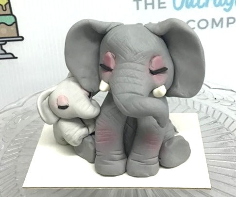 Cake Topper Workshop - Sunday 25th October