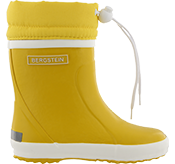 Bergstein Winterboot Yellow