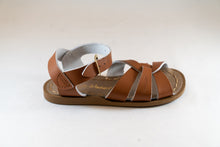 Salt Water Sandal original tan