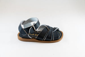 Salt Water Sandal original black