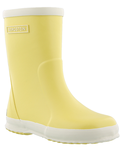 Bergstein Rainboot Lemon