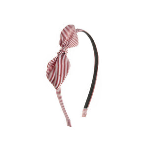Sailor Bow Alice Band
