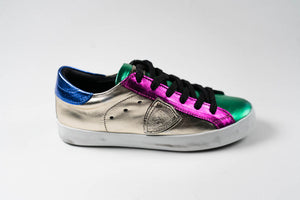 Philippe Model sneaker multicolor