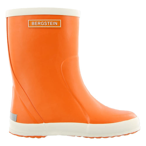 Bergstein Rainboot New Orange