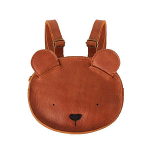 Donsje Kapi Backpack Bear