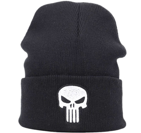 Bonnet Crâne de Mort Punisher