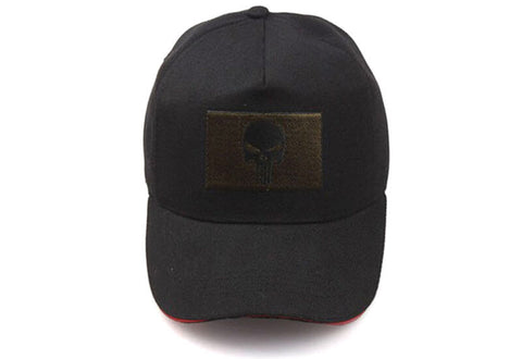 Casquette Crâne The Punisher