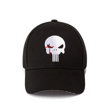 Casquette Skul Sniper Punisher