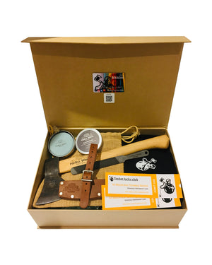 TimberJacks Gift Set