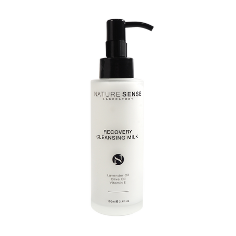 Cleanser : RECOVERY CLEANSING MILK