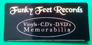 funkyfeet Records
