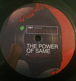 14KT - THE POWER OF THE SAME (FIRST WORD RECORDS) Mint Condition