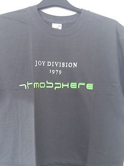 JOY DIVISION  - COTTON  T-SHIRT