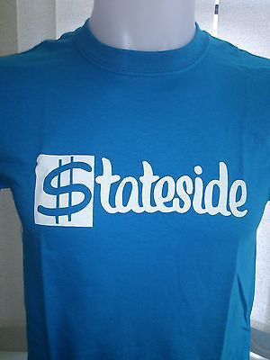 1960's STATESIDE LABEL - NORTHERN SOUL - 100 % COTTON T-SHIRT
