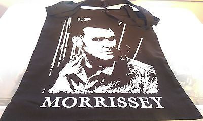 MORRISSEY - COTTON TOTE BAG (Machine Washable)