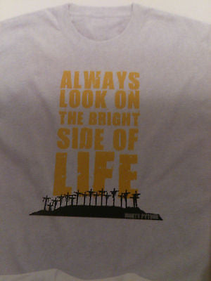 Monty Python - Bright Side Of Life - Cotton T-shirt