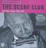 R&B SOUL - THE SCENE CLUB - 16 R&B TRACKS - MONDAY NIGHT R&B WITH GUY STEVENS - Vinyl LP